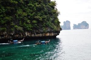 2015. Thailand.