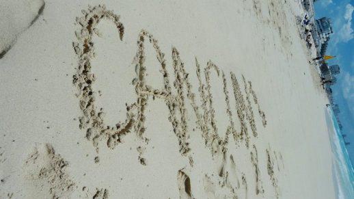 Cancun. 2013.